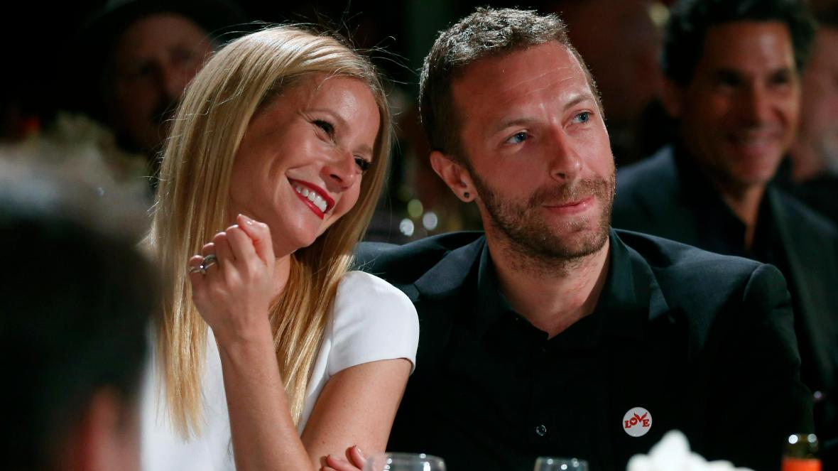 Although Gwyneth Paltrow hates the term conscious uncoupling she still loves the sentiment behind it